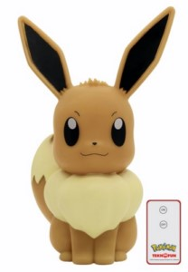 POKEMON EEVE LED LAMP 30 CM