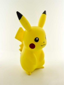 POKEMON PIKACHU LED LAMP 80 CM