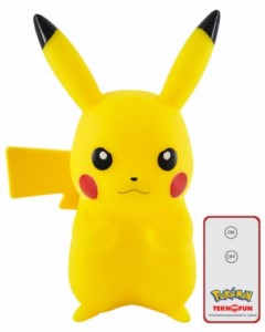 POKEMON PIKACHU LED LAMP 25 CM