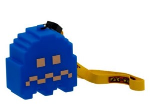 LAMPARA MINI PACMAN SCARED BLUE 6 CM