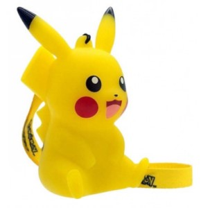 LAMPARA MINI POKEMON PIKACHU 9 CM