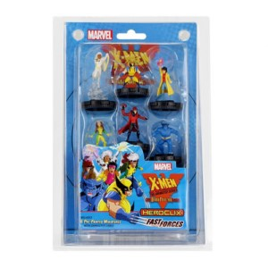 MARVEL HEROCLIX - X-MEN DARK PHOENIX FAST FORCE