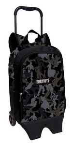 FORTNITE CAMMO TROLLEY-SUITCASE