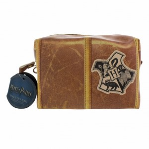 HARRY POTTER HOGWARTS MAKEUP BAG