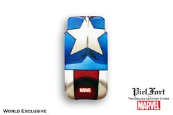 MARVEL CAPITAN AMERICA EXTREME ARMOR iphone 4