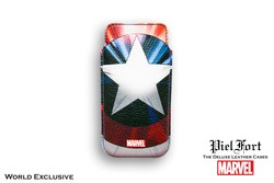 MARVEL CAPITAN AMERICA EXTREME ARMOR iphone 5