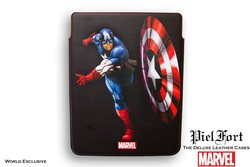 MARVEL CAPITAN AMERICA EXTREME HEROES ipad air
