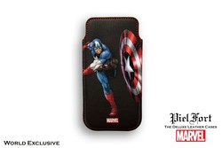 MARVEL CAPITAN AMERICA EXTREME HEROES iphone 5