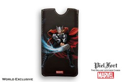 MARVEL THOR CLASSY HEROES iphone 4