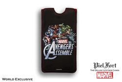 MARVEL VENGADORES CLASSY HEROES iphone 4