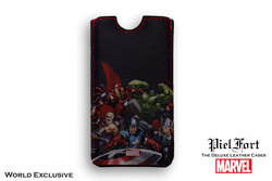 MARVEL VENGADORES CLASSY HEROES iphone 5