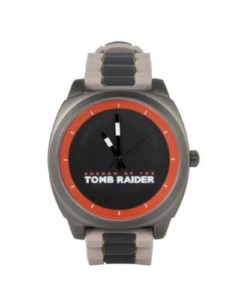 TOMB RAIDER LIMITED EDITION WATCH