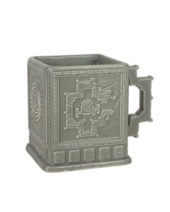 TOM RAIDER LIMITED EDITION 3D MUG
