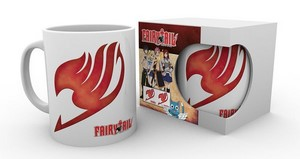 FAIRY TAIL GUILD SIMBOLO MUG