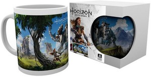HORIZON ZERO DAWN MUG