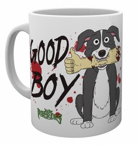 MR.PICKLES BUEN CHICO MUG