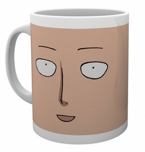 ONE PUNCH CARA MUG