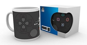 PLAYSTATION DUALSHOCK MUG