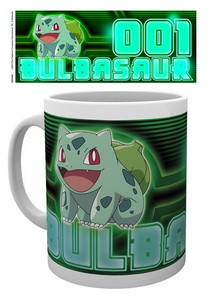 POKEMON BULBASAUR MUG