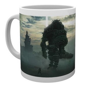 SHADOW OF THE COLOSSUS MUG