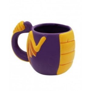 SPYRO 3D LIMITED EDITION MUG