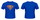 CAMISETA SUPERMAN AZUL LOGO GASTADO XL