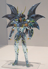 Shiryu caballero dragon armor divina myth cloth