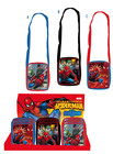 Display bolsitos spiderman (12) 3.50 la unidad????