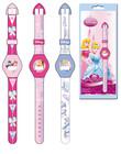 Reloj digital princesas disney  modelo surtido