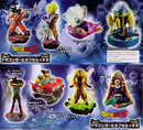 Display tf dragon ball z capsule neo best  sell(7)
