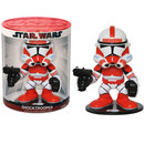 Cabezon star wars shocktrooper en tubo
