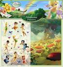 Display calcos escena fairies surtido(36)
