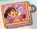 BILLETERO DORA LA EXPLORADORA *SUPERVENTAS *