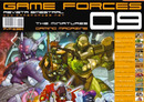 Gameforces 9