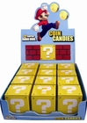 DISPLAY MARIO NINTENDO MONEDAS CON CARAMELOS (12)