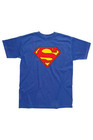 Camiseta superman logo clasico xl