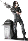 Figura the crow hall of fame 18 cms