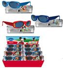 Display gafas de sol surtidas mickey (24 unid.) 1.99 u