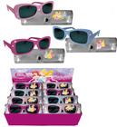 Display gafas de sol surtidas princesas (24 unid.) 1.99 u