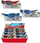 Display gafas de sol surtidas toy story (24 unid.) 1.99 u