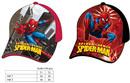 Surtido gorras spiderman (144 unid.) 2.30 u