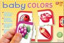 Baby educativo: colores