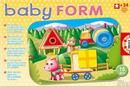 Baby educativo: formas