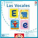 Basicos educativos: aprendo... las vocales