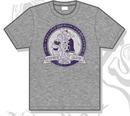 Camiseta popeye timon gris m