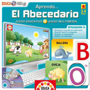 Educa multimedia: el abecedario