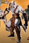 Figura god of war kratos serie 3 18 cm