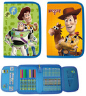 Plumier cremallera cole toy story