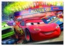 Puzle: 500 cars