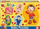 Puzle baby: noddy